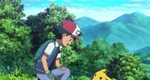 Pokemon la pelicula Latinoamerica