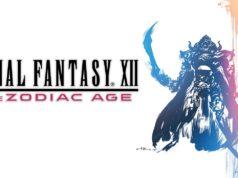 Final Fantasy XII: The Zodiac Age se actualiza a la versión 1.04