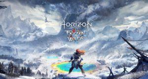 Horizon Zero Dawn presenta
