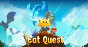 [Review] Cat Quest