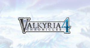 Valkyria Chronicles 4 es anunciado de forma oficial