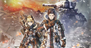 "Valkyria Chronicles 4 presenta su edición especial ""Memoirs from Battle"""