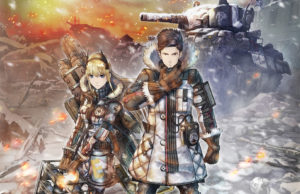 [Review] Valkyria Chronicles 4