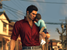 Yakuza 6: The Song of Life estrena trailer centrado en los minijuegos
