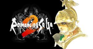 Romancing Saga 2 ya tiene fecha de salida en consolas y PC