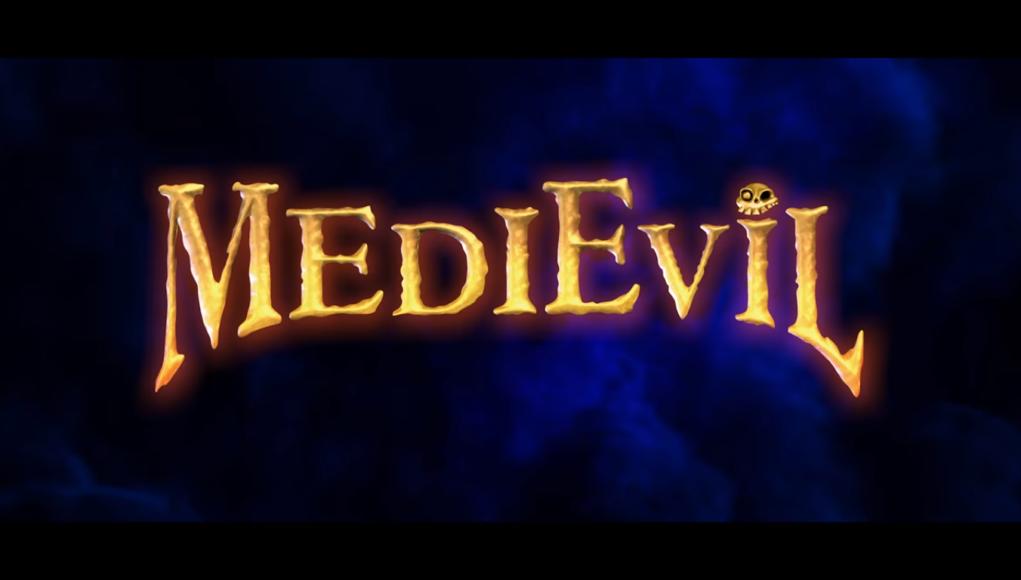 MediEvil Remastered es anunciado