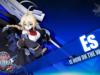 Es y compañia se suman a BlazBlue: Cross Tag Battle