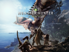 Anunciada una Beta abierta para Monster Hunter: World