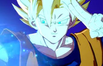 Dragon Ball FighterZ presenta un nuevo trailer para los nostálgicos