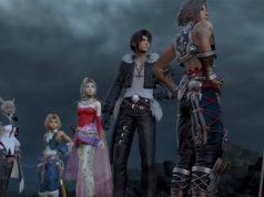 Anunciada la fecha para la Beta abierta de Dissidia Final Fantasy NT
