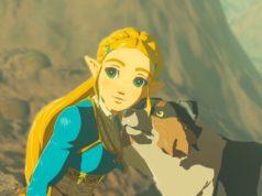El segundo DLC para The Legend of Zelda: Breath of the Wild ya se encuentra disponible
