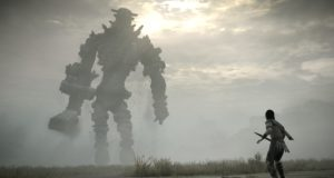 Presentado el trailer de lanzamiento para Shadow of the Colossus (PS4)