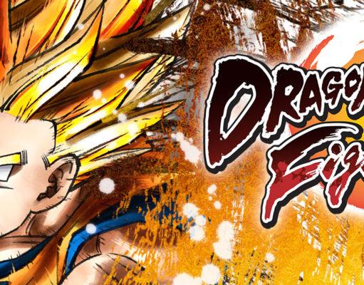 Dragon Ball FighterZ agrega personajes