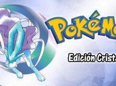 Pokémon Cristal llega