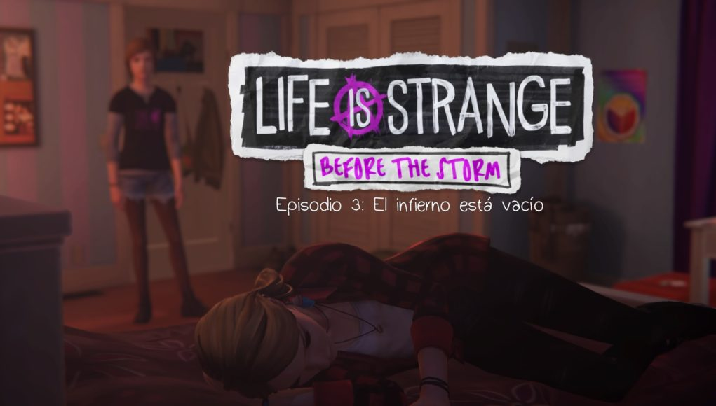 [Review] Life Is Strange: Before the Storm Episodio 3