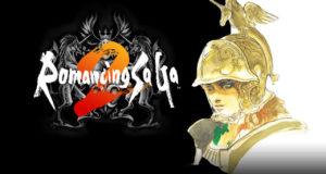[Review] Romancing SaGa 2