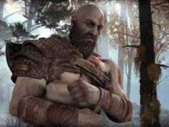 Anunciada la fecha de salida para God of War