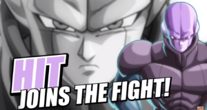 Hit se luce en el nuevo trailer de Dragon Ball FighterZ