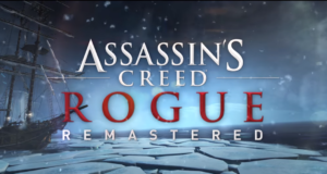 Assassin's Creed: Rogue Remastered es anunciado
