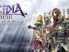 Dissidia Final Fantasy Opera Omnia es anunciado para móviles