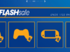 Ofertas PSN - Flash Sale Enero 2018