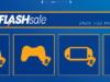 Ofertas PSN - Flash Sale Enero 2018