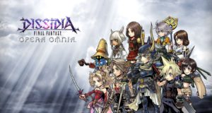 Dissidia Final Fantasy Opera Omnia celebra un millón de descargas con premios