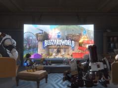 El nuevo mapa Blizzard World para Overwatch ya tiene fecha de salida