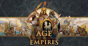Anunciada la fecha de salida para Age Of Empires: Definitive Edition