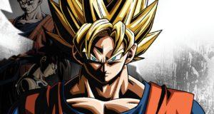 Dragon Ball Xenoverse 2 se actualiza con contenidos gratuitos
