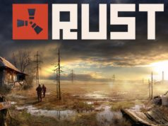 Rust sale de Steam Early Access
