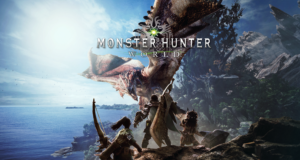 [Review] Monster Hunter: World