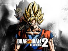 Presentadas las primeras imágenes de Goku (Ultra Instinct) para Dragon Ball Xenoverse 2