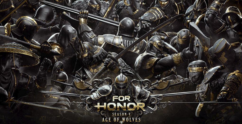 Los servidores dedicados para For Honor en PC ya tienen fecha