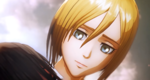 Attack on Titan 2 estrena gameplay centrado en Krista y Ymir