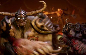 La beta cerrada de Hellbound, el brutal FPS estilo 90s, comienza hoy en Steam