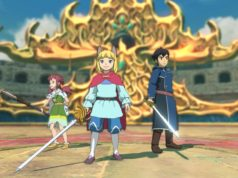 Ni no Kuni II: Revenant Kingdom ya es Gold