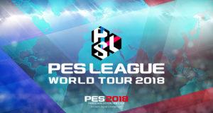 LIGA MUNDIAL PES: La Final de América se realizará en Buenos Aires