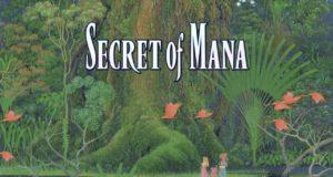[Review] Secret of Mana Remake