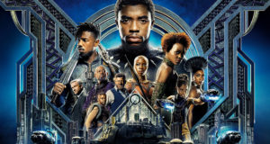 [Review] Black Panther