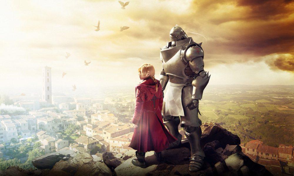 Review Fullmetal Alchemist Live action: ¿Acierto o error?