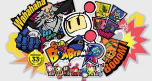 Super Bomberman Rllegará a PlayStation 4, Xbox One y PC