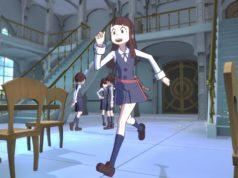 Anunciada la fecha de salida para Little Witch Academia: Chamber of Time