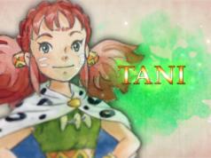 Tani protagoniza el nuevo trailer de Ni no Kuni II: Revenant Kingdom