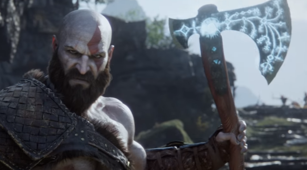 El modo New Game+ para God of War llegará en agosto