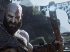 God of War: 15 Minutos de Gameplay