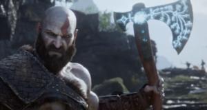 God of War: 15 Minutos de Gameplay