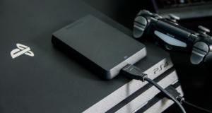 disco externo USB