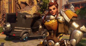 Brigitte ya se encuentra disponible en Overwatch