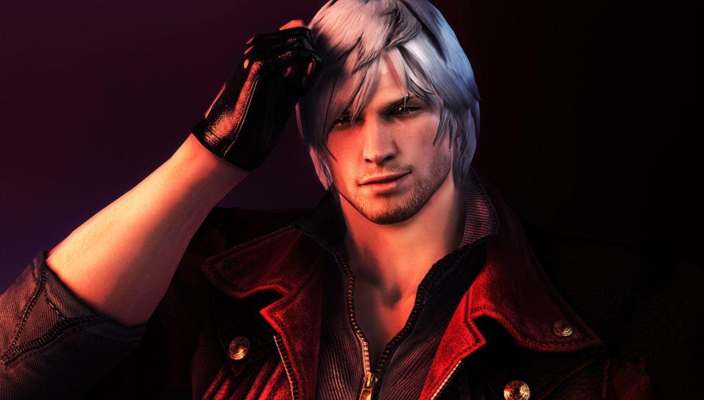 Dante llega